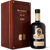 Bunnahabhain Scotch Single Malt 25 Year 750ml